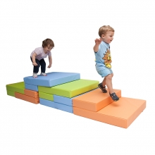 Sleeping folding mat