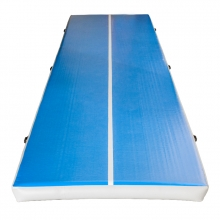 Air mat ten meters