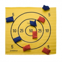 Children dart board