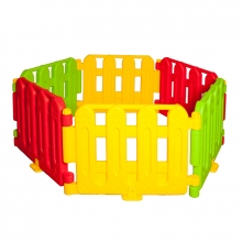 Kids Plastic Fence