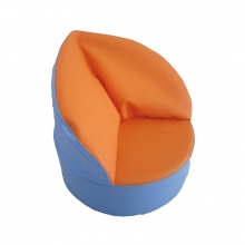 Wrap small armchair
