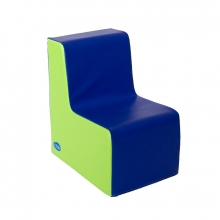Individual medium armchair