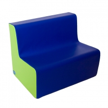 Double medium armchair