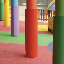 Protection for all types of columns