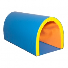 Large tunnel PVC