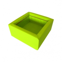 Small stackable box