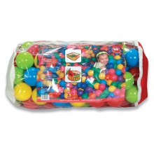 Four colors pool balls bag